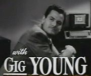 Portrait of Gig Young (click to view image source)