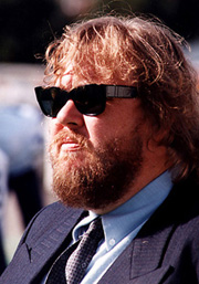 Portrait of John Candy (click to view image source)